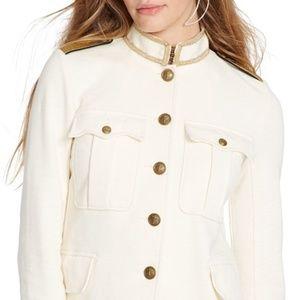 Ralph Lauren Denim and Supply military jacket